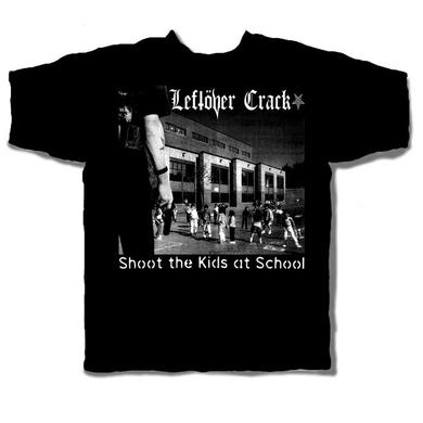 Leftover Crack Shoot the Kids Youth T-Shirt