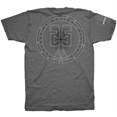 MESHUGGAH 25 Years Radical T-Shirt