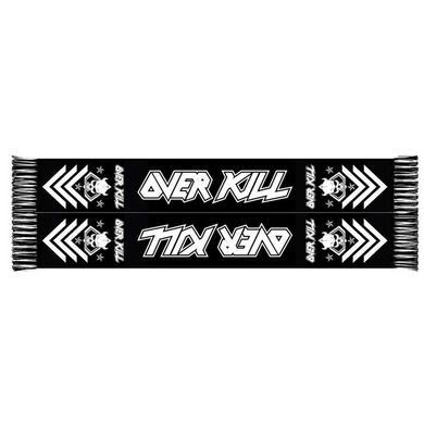 Overkill WDA Logo Scarf