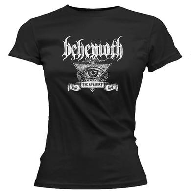 Behemoth Satanist Eye Ladies
