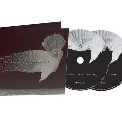 Katatonia The Fall of Hearts Tour Edition