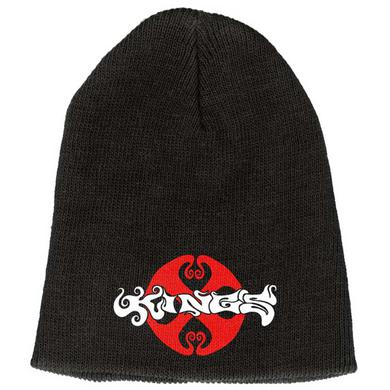 Kings X Old Logo Beanie