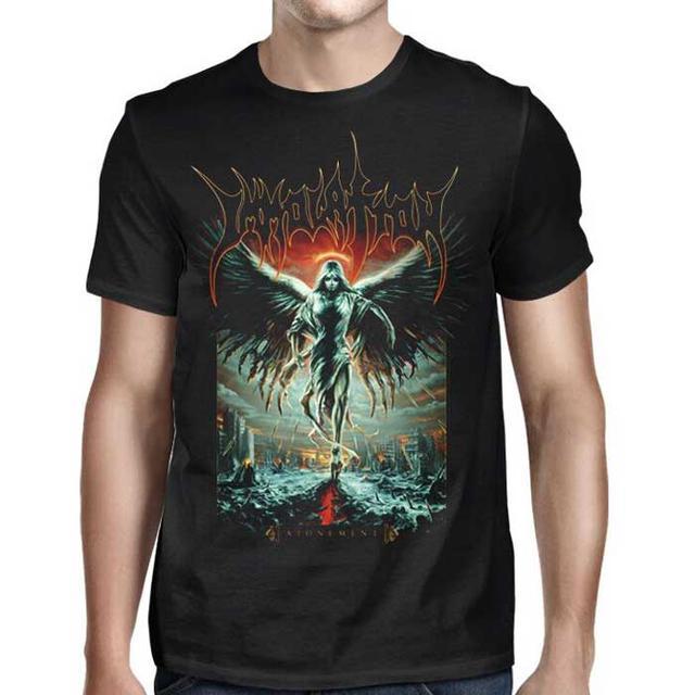 Immolation Atonement T-Shirt