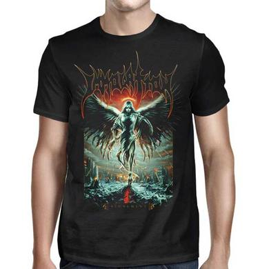 Immolation Atonement T-Shirt