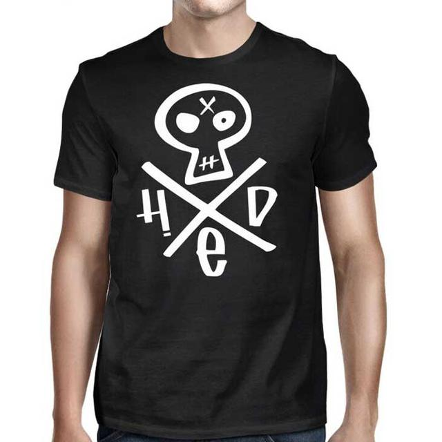 Hed PE Hed Skull T-Shirt