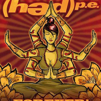 Hed PE Forever Textile Flag