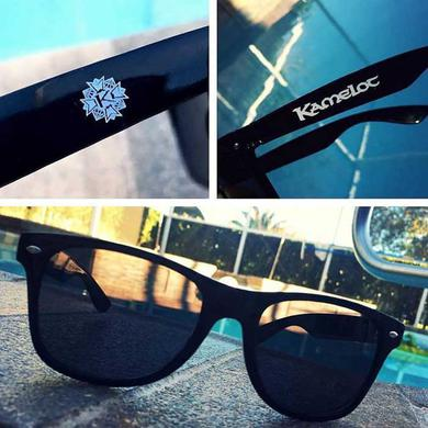 Kamelot Logo Sunglasses
