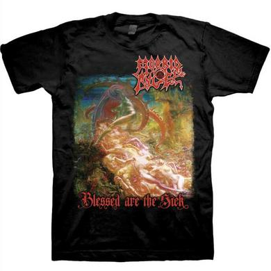 Morbid Angel Blessed are the Sick T-Shirt