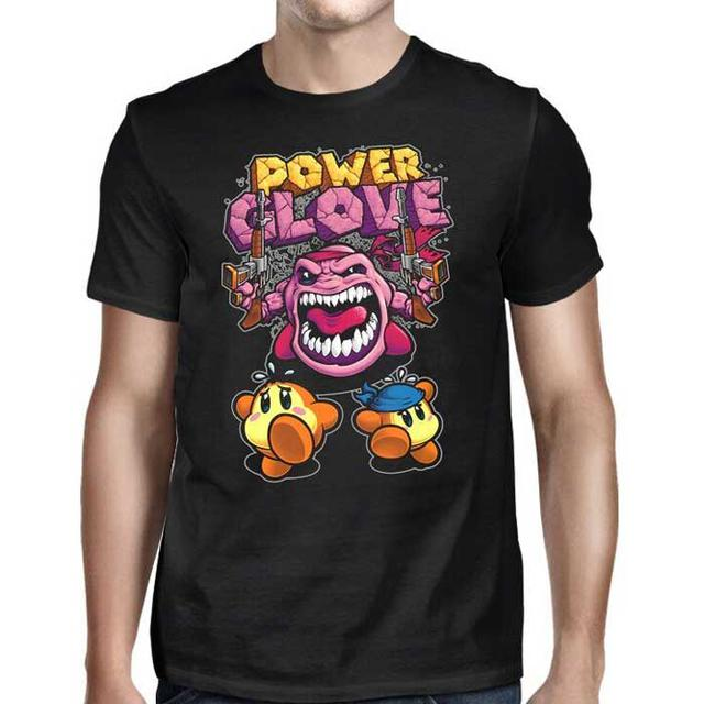 Powerglove Kirby T-Shirt