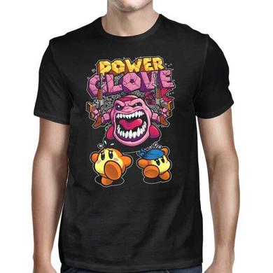 Powerglove Kirby T-Shirt