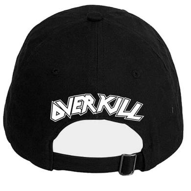 Overkill Embroidered Gear Hat