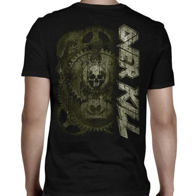 Overkill Faces T-Shirt