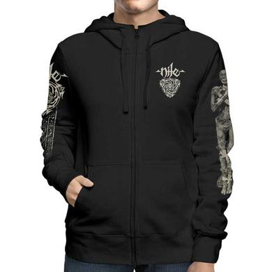 Nile Unearthed Zip Hoodie
