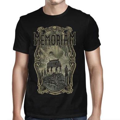 MEMORIAM For the Fallen T-Shirt