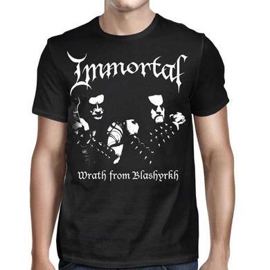 Immortal Wrath from Blashyrkh T-Shirt