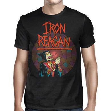 Iron Reagan Crossover Ministry T-Shirt