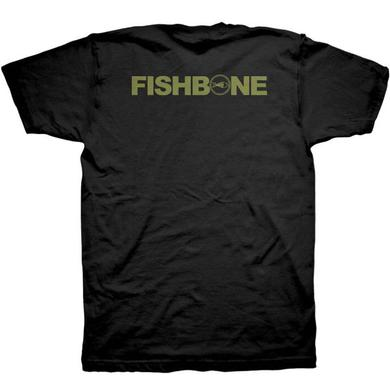 Fishbone Fuck Racism T-Shirt