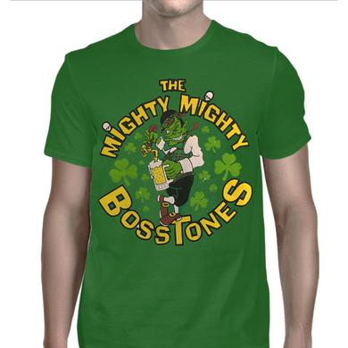 Mighty Mighty Bosstones Leprechaun Tee