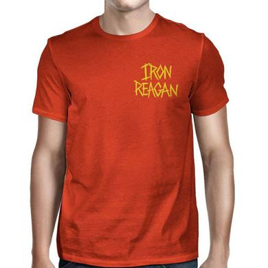 Iron Reagan Megachurch T-Shirt