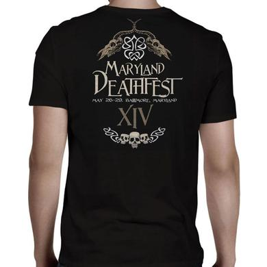 Paradise Lost Maryland Death Fest T-Shirt