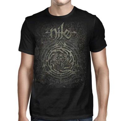 Nile Unearthed T- Shirt