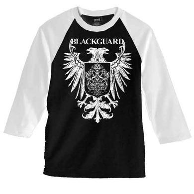 Blackguard Crest Epic Metal Jersey