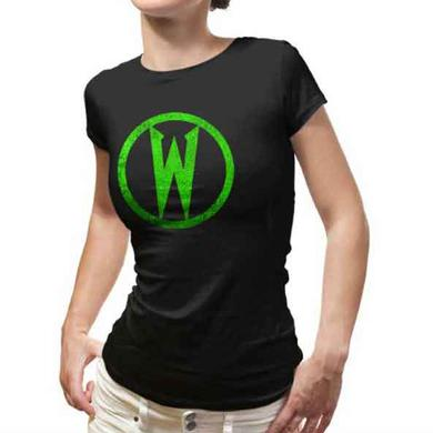 Wednesday 13 13 Circle Ladies T