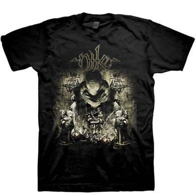Nile Mummy Gates T-Shirt