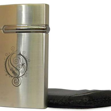 Opeth O-Logo Lighter