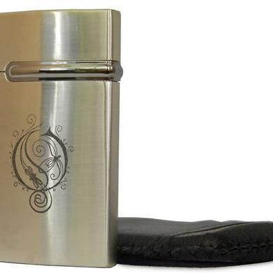 Opeth O-Logo Lighter