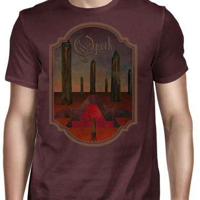 Opeth Stones-O T-Shirt