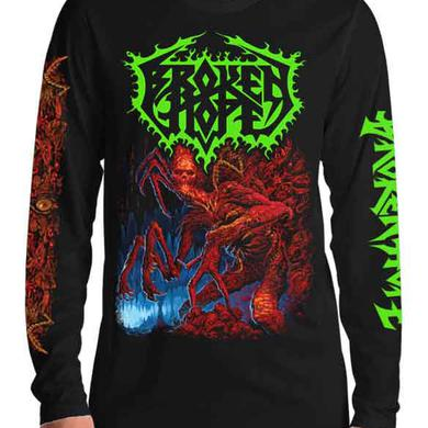 Broken Hope Mutilated Assimilated Longsleeve