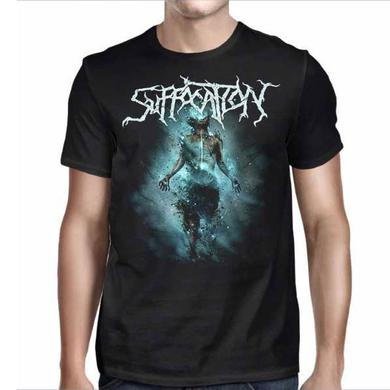 Suffocation Of The Dark Light T-Shirt