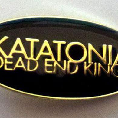 Katatonia Dead End Kings Pin