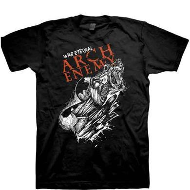 Arch Enemy Silent Scream 2014 Tour