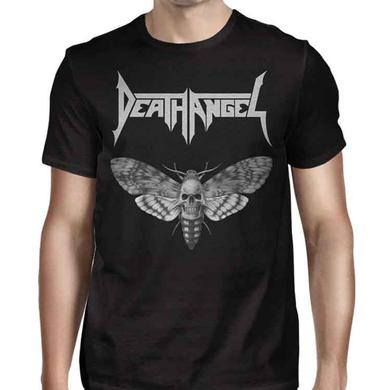 Death Angel The Evil Divide T-Shirt