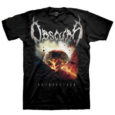 Obscura Velocity T-Shirt