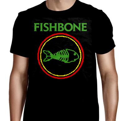 Fishbone Logo T-Shirt