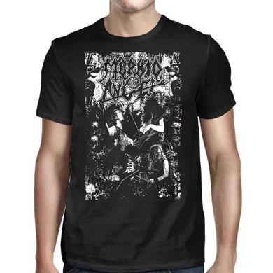 Morbid Angel 2017 Tour T-Shirt
