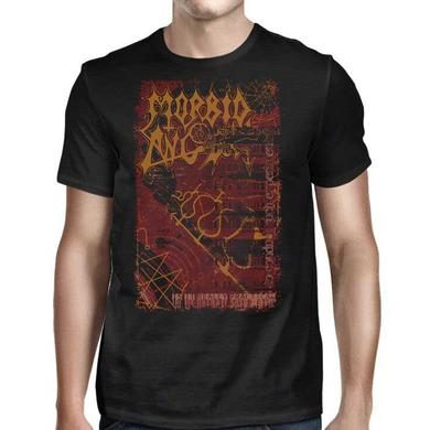 Morbid Angel Experiments T-Shirt