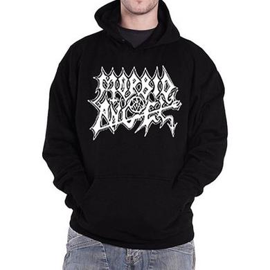 Morbid Angel Logo-extreme Music Pullover Hoodie