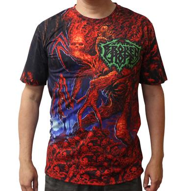 Broken Hope Mutilated and Assimilated Sublimated Tee