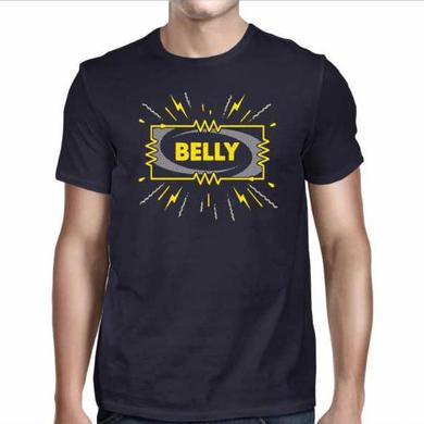 Belly Resistor Tee Mens/Ladies