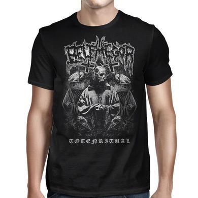 Belphegor Totenritual T-Shirt