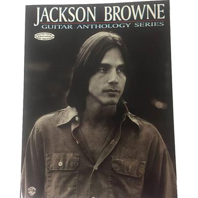 Jackson Browne Anthology