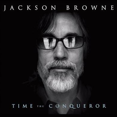 Jackson Browne Time The Conqueror Vinyl
