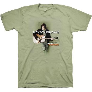 Jackson Browne 2012 Summer Tour W Sara Watkins