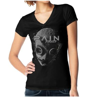 Pain Starseed Ladies V-neck T-Shirt