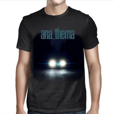 Anathema Headlights Tour T-Shirt