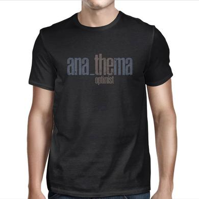 Anathema Tracks T-Shirt